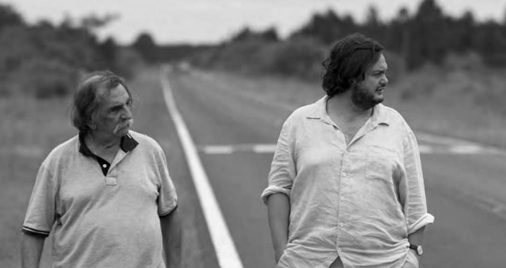 Dois Tempos | Crítica do Documentário | Apostila de Cinema