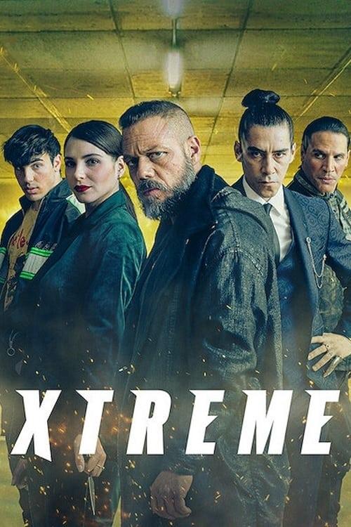 Xtremo | Crítica | Filme | Netflix | Apostila de Cinema